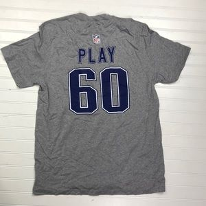 Under Armour Shirts - NFL Play 60 t-shirt